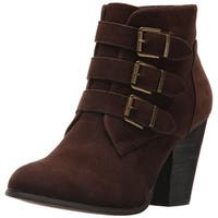 XOXO Women's Kimberlie Boot