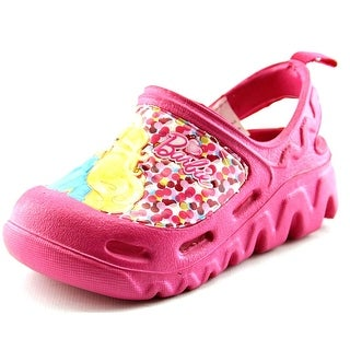 Barbie 1BBS801 Round Toe Synthetic Clogs