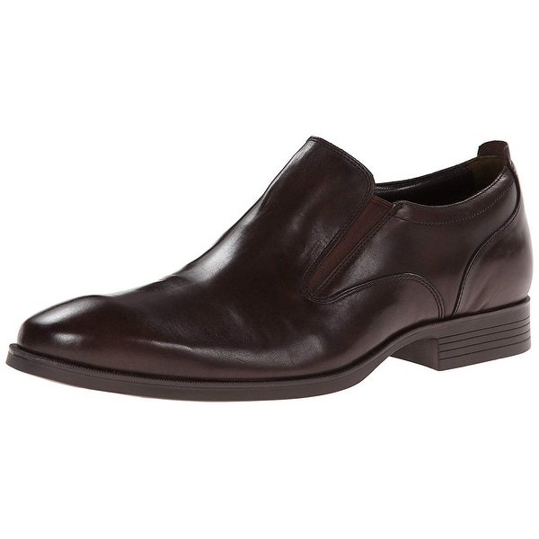 e2958a71e94 Shop Cole Haan Men s Copley 2 Gore Slip-On Loafer - 9 - Free ...