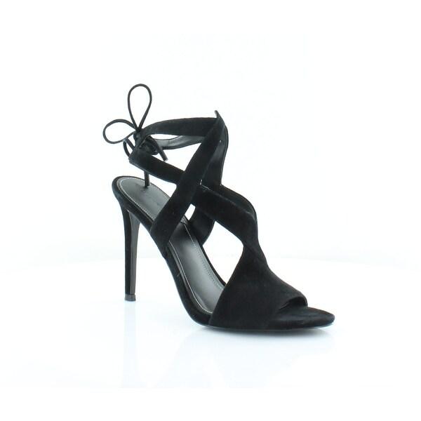 Kendall + Kylie Eston 2 Women's Heels Black