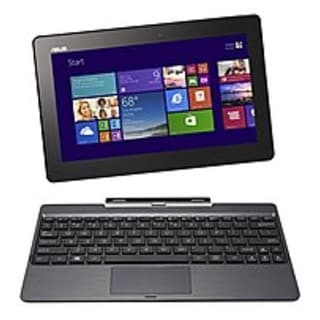 Asus Transformer Book T100TA-C1-GR Tablet PC - Intel Atom Z3740 (Refurbished)