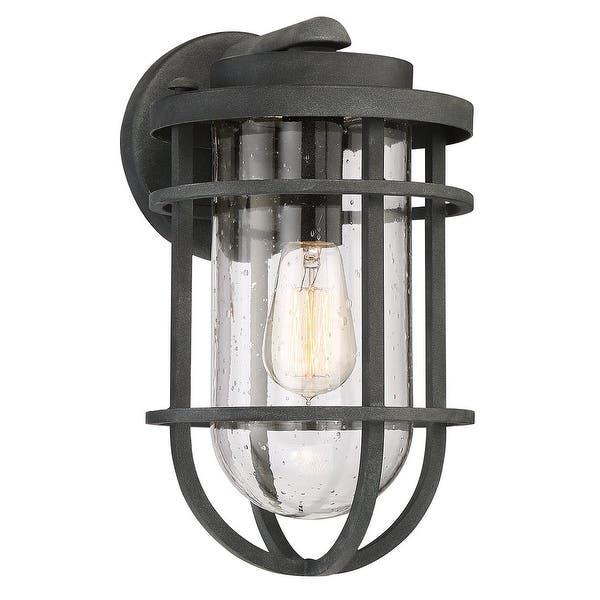 Luxury Nautical Outdoor Wall Light 14 H X 8 W With