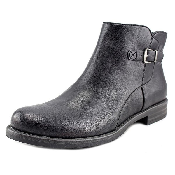 Bare Traps Womens Caine Closed Toe Ankle Fashion Boots
