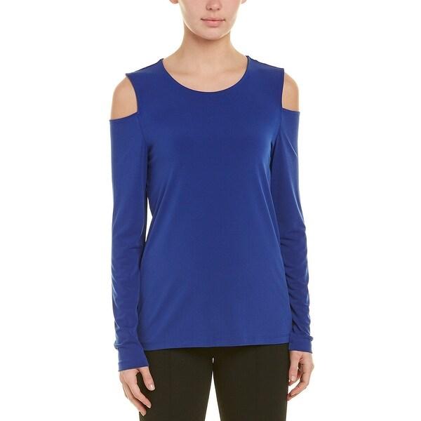 Donna Karan New York Shirt. Opens flyout.