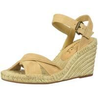 Splendid Women's Fairfax Espadrille Wedge Sandal - 8