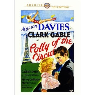Polly Of The Circus DVD Movie 1932