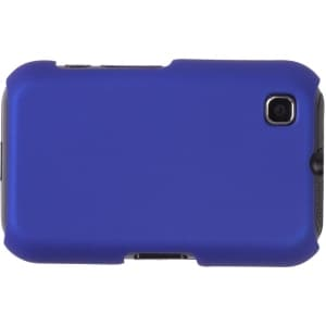 New Royal Blue Color Click Back Case for Nokia 6790