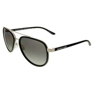 Michael Kors MK5006 PLAYA NORTE Aviator Sunglasses