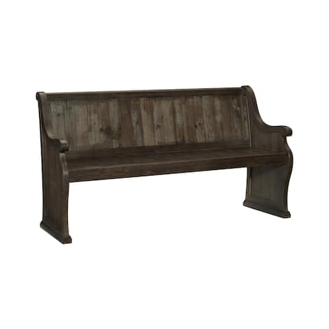 Schleiger Dining Bench