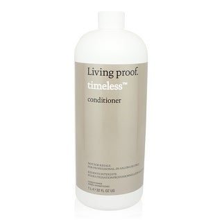 Living Proof Timeless Conditioner Liter