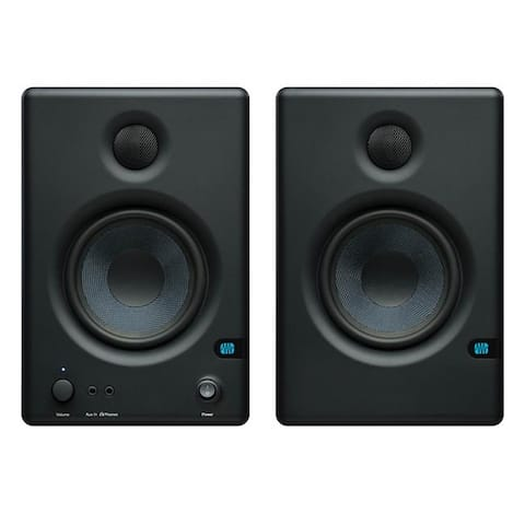 Eris TM E4.5 2-Way Active Studio Monitors