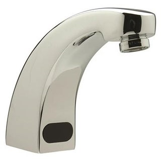 Zurn Aquasense Battery Operated Bathroom Faucet with Lead Free