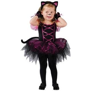 Toddler Catarina Costume