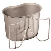 5ive Star Gear TSP-4735000 Stainless Steel Canteen Cup