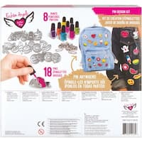 Enamel Pin Kit-