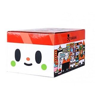 Tokidoki Sushi Cars Single Blind Box - multi