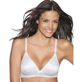 Women's Lightly Lined Seamless Wirefree Bra G304