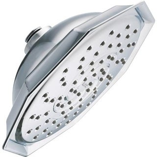moen rain shower head. Moen Inc Chrome Rain Showerhead 21999EP Unit  EACH Revolution Massaging Free Shipping Today