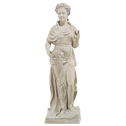 Four Seasons Spring Statue Frt-Nr