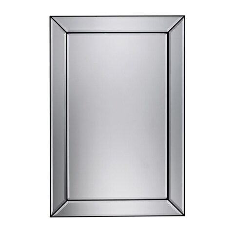 Sterling Industries DM2031 Rangely Rectangular Mirror - Clear - N/A