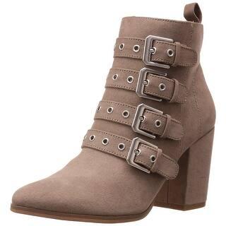 5ea9d0c8bc14 Carlos by Carlos Santana Womens Selena Fabric Round Toe Knee High Fashion  Boots · Quick View