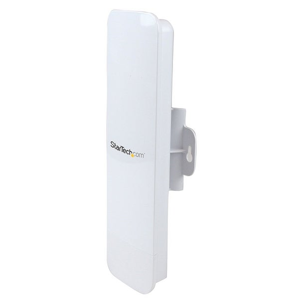 Startech - R300wn22op5 Long-Range 802.11A/N Outdoornwifi Access Point Poe-Powered