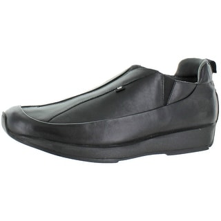 Caterpillar Men's Pitstop Slip On Loafers Shoes Leather