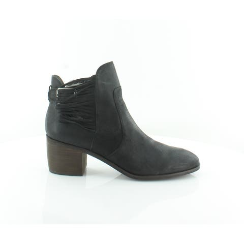 53bd1401c Buy Black Lucky Brand Women's Boots Online at Overstock | Our Best ...