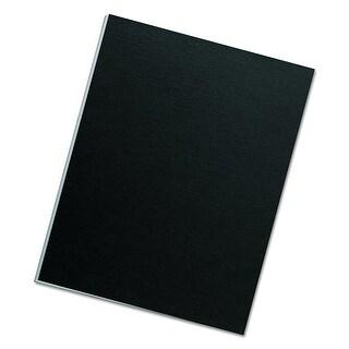 Fellowes, Inc. - Binding Covers Futura Black Letter Size