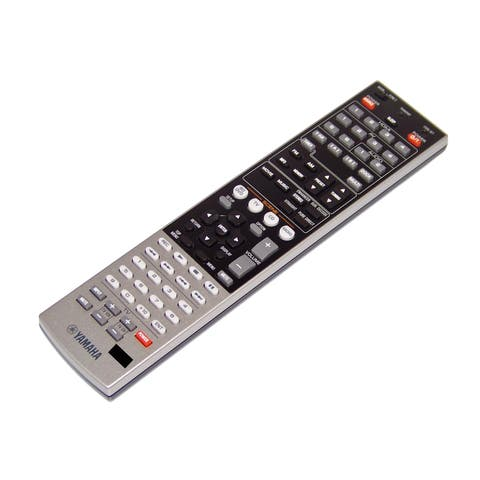 NEW OEM Yamaha Remote Control Shipped With AXV765, AX-V765