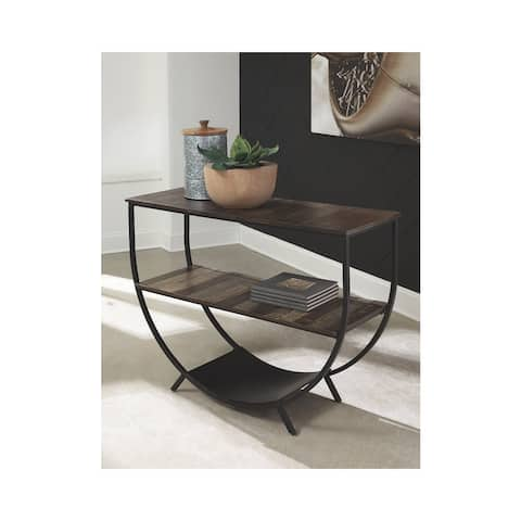Carson Carrington Ufberget Console Sofa Table