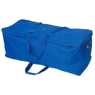 Tough-1 Hay Bag Nylon Full Zipper Water Repellent Nylon