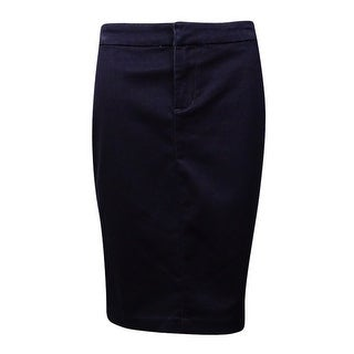 INC International Concepts Women's Back-Pockets Denim Skirt - INDIGO|https://ak1.ostkcdn.com/images/products/is/images/direct/76379e44fef26088f34ebc277ff673ed3c7ec5fb/INC-International-Concepts-Women%27s-Back-Pockets-Denim-Skirt.jpg?_ostk_perf_=percv&impolicy=medium