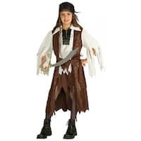 Carribean Pirate Queen