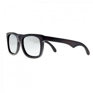 Earth Wood Sunglasses ESG036E Hampton Wood Sunglasses - Brown