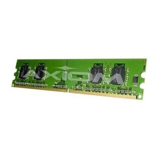 Axiom Memory Solution,Lc - Axiom 4Gb Ddr3-1066 Udimm For Dell # A2984884, A2984885