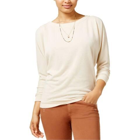American Rag Womens Dolman Sleeve Sweatshirt