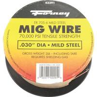 Forney Industries 2Lb .030 Mig Wire 42291 Unit: EACH