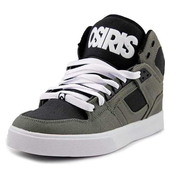 1e6c7878168 Shop Osiris NYC 83 VLC Round Toe Canvas Skate Shoe - Free Shipping ...