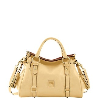 Dooney & Bourke Florentine Small Satchel (Introduced by Dooney & Bourke at $368 in Dec 2012)