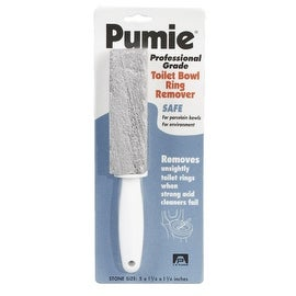 Pumie TBR-6 Toilet Bowl Ring Remover