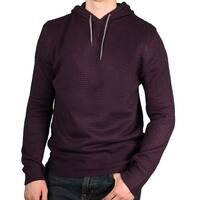 Unionbay Men's Roosevelt Hooded Sweater