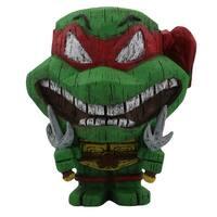 """Teenage Mutant Ninja Turtles Raphael 4"""" Eeekeez Figurine - multi"""