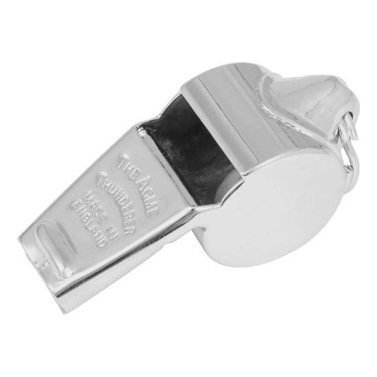 Acme Thunderer 60.5 Whistle - Silver - One size