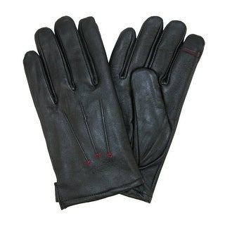 Rawlings Men's Lamb Leather Touch Screen Dress Glove