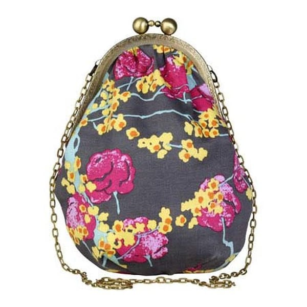 Amy Butler Women's Pretty Lady Mini Bag Fairy Tale Rose - US Women's One Size (Size None)