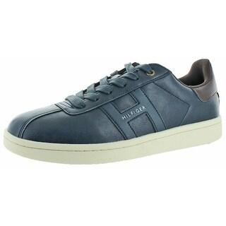 Tommy Hilfiger Lyor Men's Fashion Court Sneakers Shoes