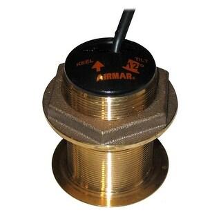 Furuno B60-12, 12 Degree Tilted Element Transducer (10-Pin) - 525T-LTD/12