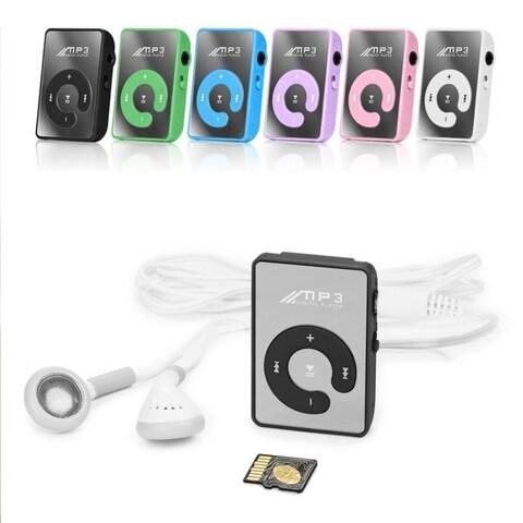 8GB MP3 Player