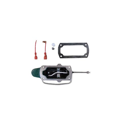 Zoeller 004724 Complete Cover Assembly and Switch Kit For M98 and M53 Sump Pumps -